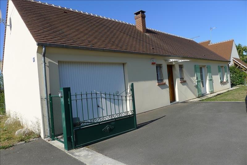 Venta  casa Olivet 315000€ - Fotografía 4