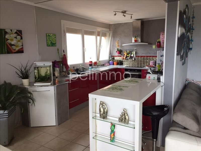 Vente appartement Salon de provence 162 000€ - Photo 4