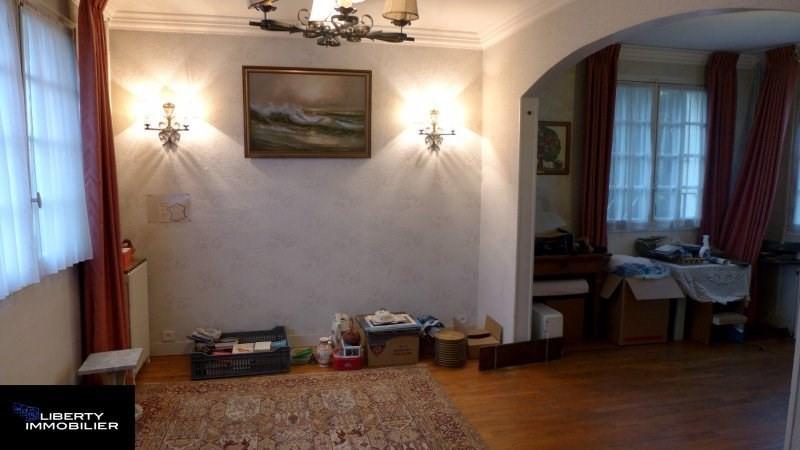 Vente maison / villa Trappes 318000€ - Photo 4