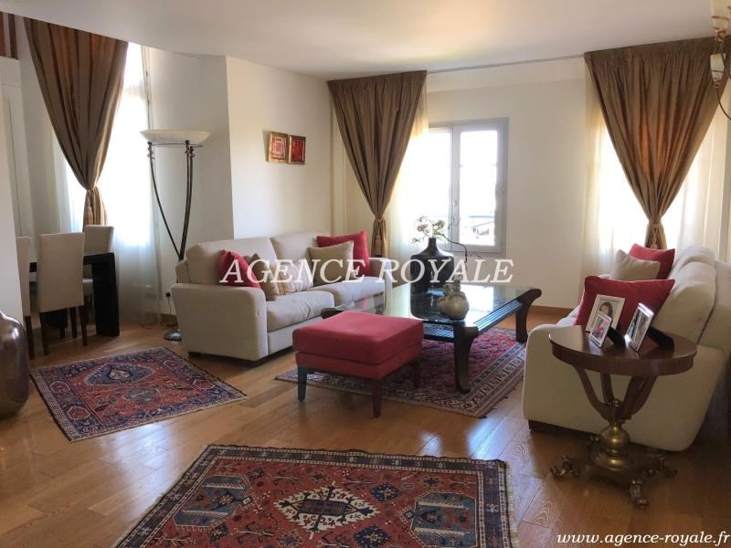 Rental apartment Chambourcy 1780€ CC - Picture 7