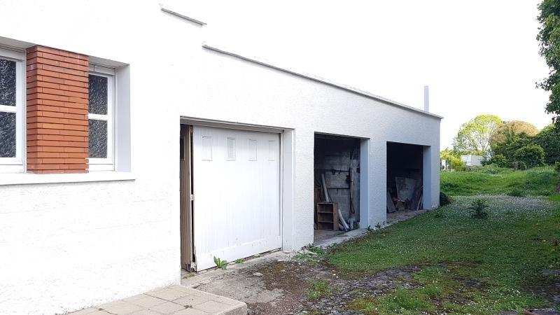 Vente maison / villa Vaulx vraucourt 156750€ - Photo 9