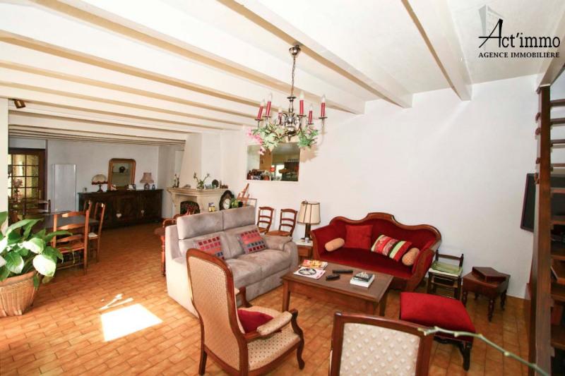 Vente maison / villa Seyssinet pariset 415000€ - Photo 2
