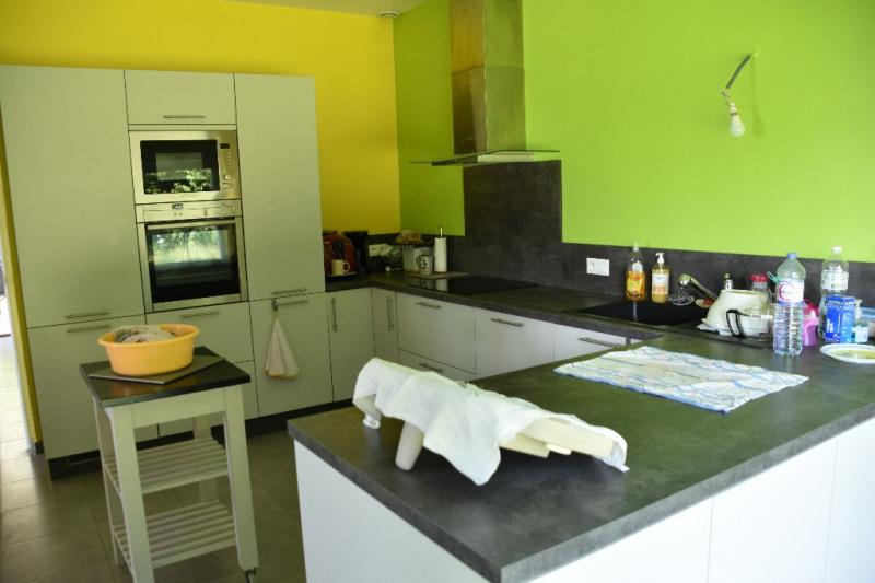 Vente maison / villa Saissac 235400€ - Photo 5
