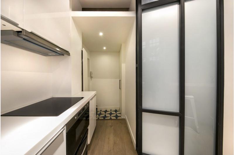 Location appartement Paris 17ème 1000€ CC - Photo 5