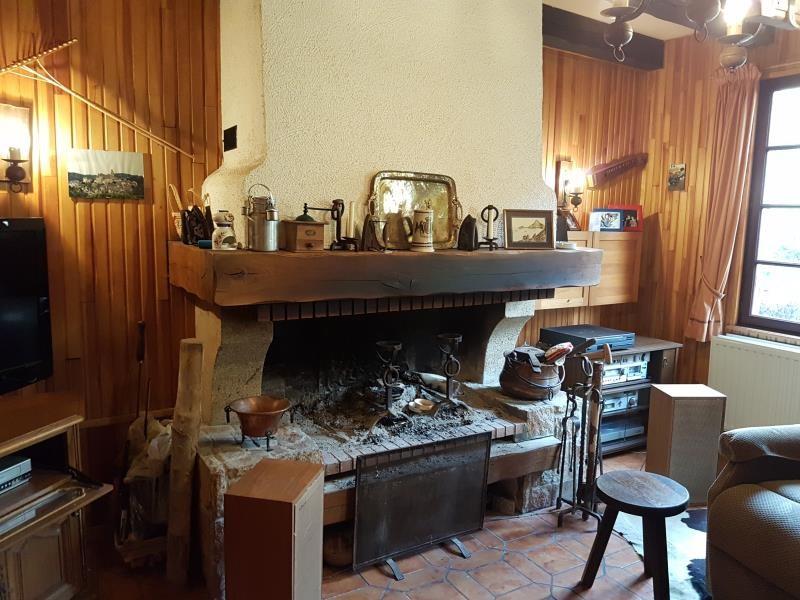 Sale house / villa La petite fosse 109000€ - Picture 6