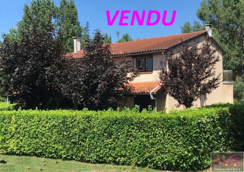 Venta  casa Verfeil 257900€ - Fotografía 1