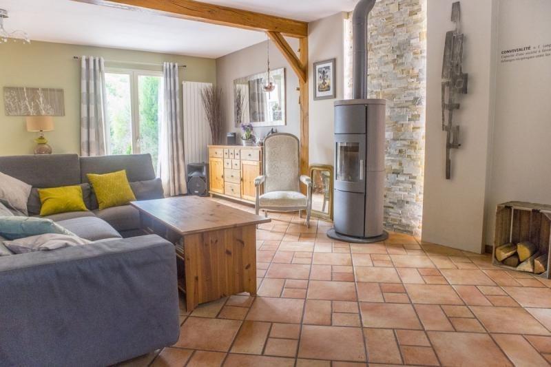 Sale house / villa Les essarts le roi 376000€ - Picture 4