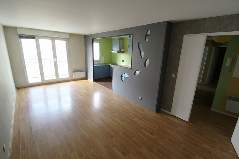 Vente appartement Trappes 134 000€ - Photo 1