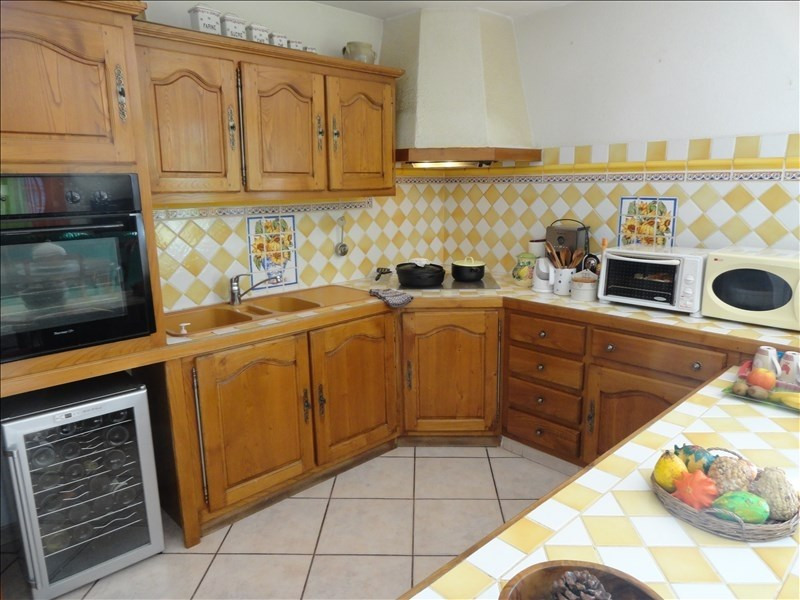 Vente maison / villa Lunel 286 200€ - Photo 4