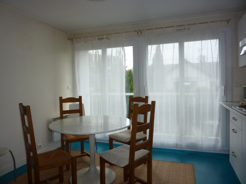 Vente appartement Pornichet 146 640€ - Photo 1
