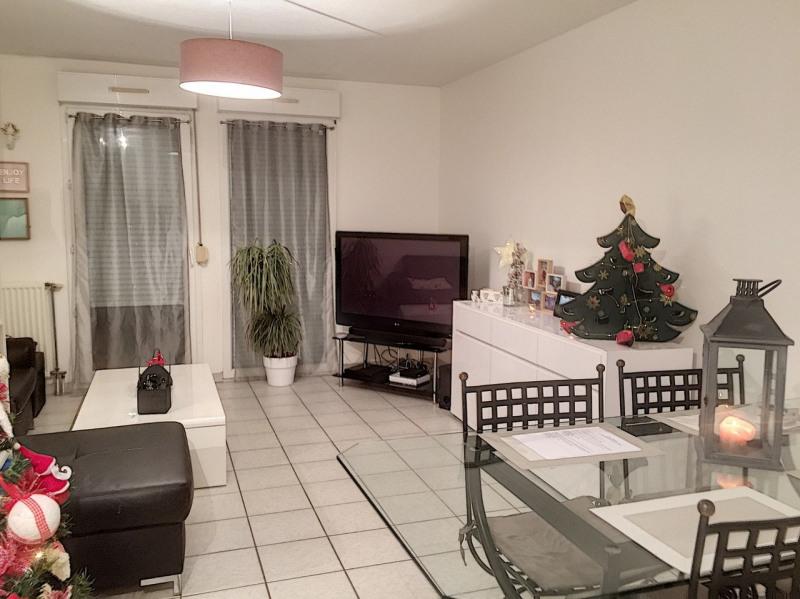 Verkoop  appartement Sainte-foy-lès-lyon 201400€ - Foto 1