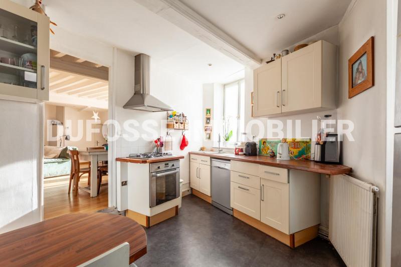 Vente maison / villa Chasselay 357000€ - Photo 6