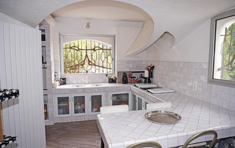 Vente de prestige maison / villa Le plan-de-grasse 1489000€ - Photo 5