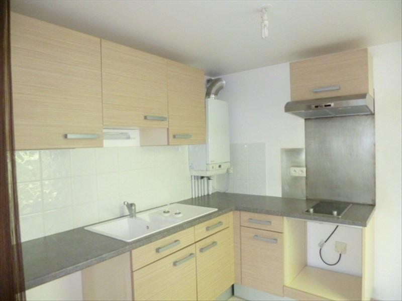 Vente appartement Larressore 110500€ - Photo 2
