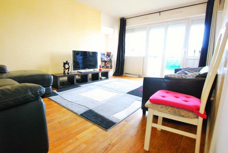 Vente appartement Argenteuil 169000€ - Photo 1