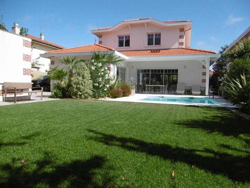 Vente de prestige maison / villa Arcachon 1665000€ - Photo 1