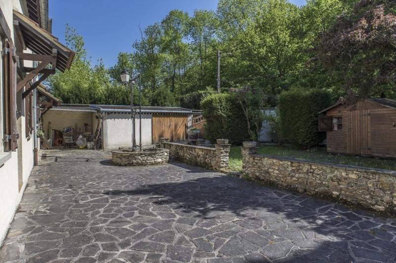 Vente maison / villa Grosrouvre 350000€ - Photo 3