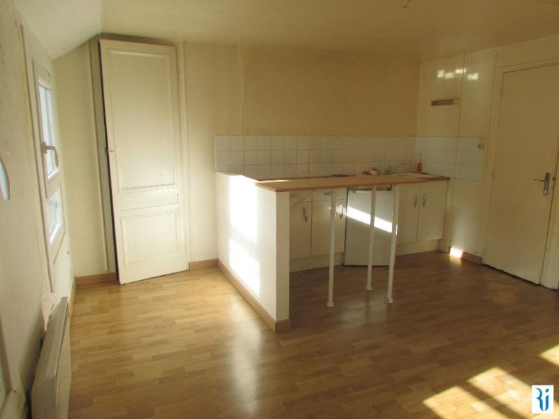 Sale apartment Rouen 81000€ - Picture 2