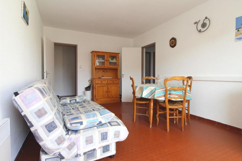 Vente appartement Collioure 165000€ - Photo 2