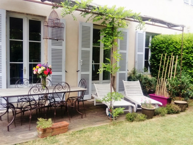 Vente maison / villa Denicé 298000€ - Photo 1