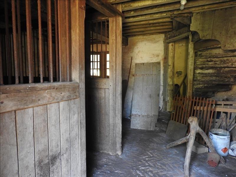 Vente maison / villa A 10mn de chatillon s/s 34000€ - Photo 8
