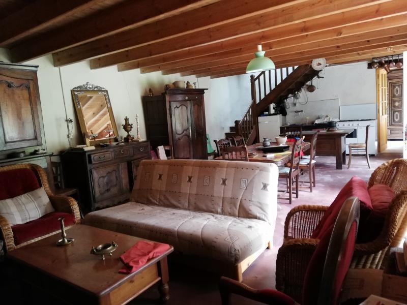 Sale house / villa Mael pestivien 160000€ - Picture 4