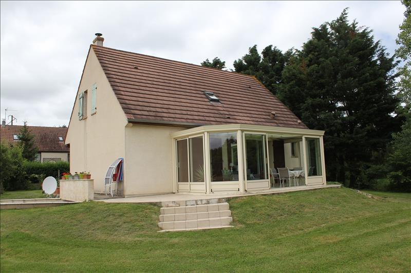Revenda casa Nogent le roi 275600€ - Fotografia 2