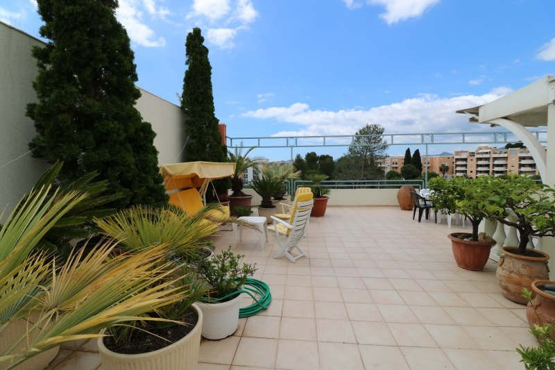 Deluxe sale apartment Cannes la bocca 1 050 000€ - Picture 1