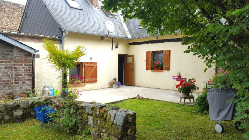 Sale house / villa Beauvais 155 000€ - Picture 1