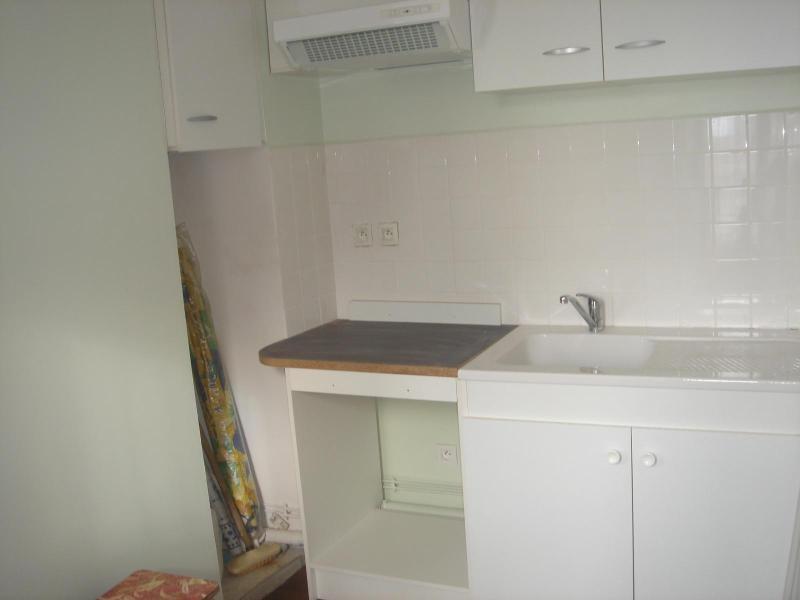 Affitto appartamento Pontcharra 355€ CC - Fotografia 3