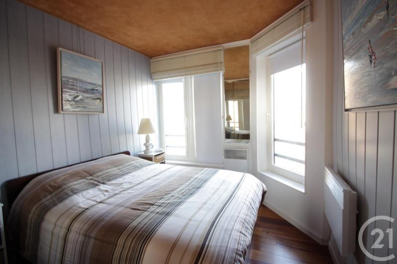 Verkoop  appartement Deauville 280000€ - Foto 9