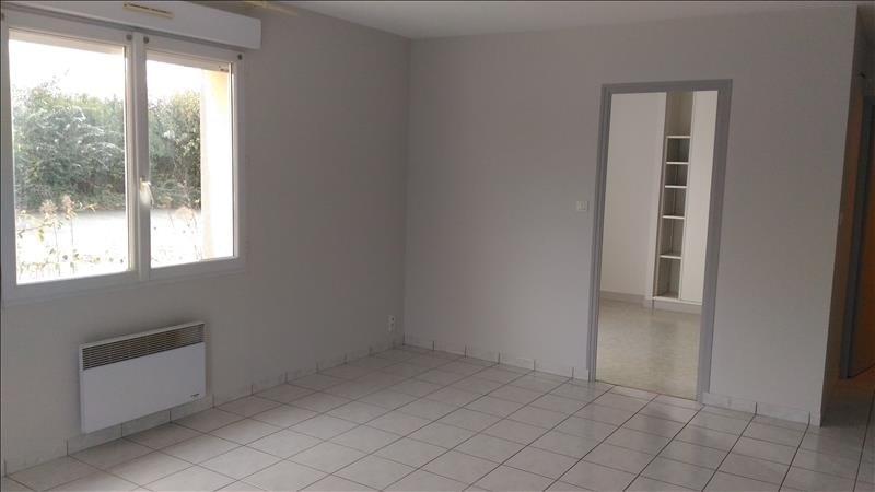 Rental apartment Pire sur seiche 363€ CC - Picture 2
