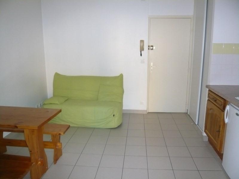 Location appartement Bourgoin jallieu 380€ CC - Photo 3