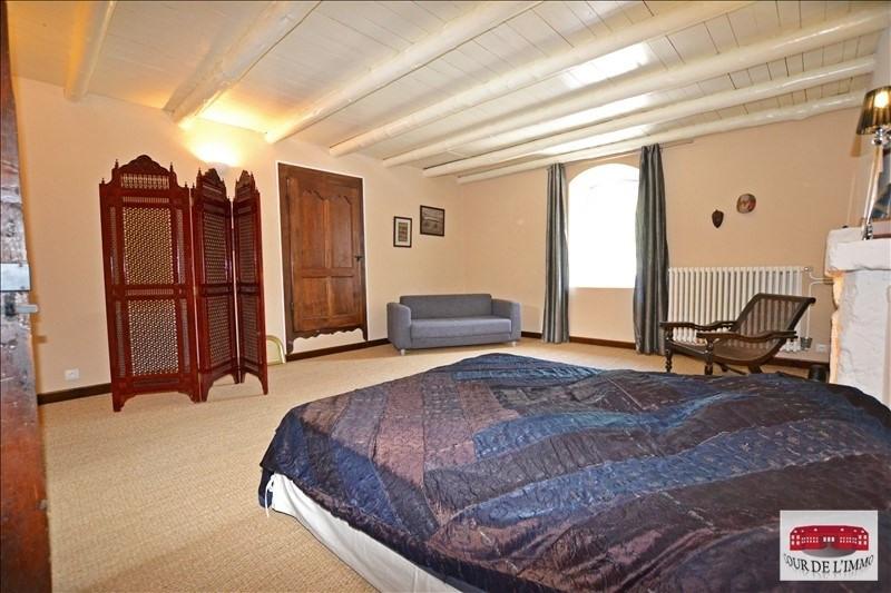 Sale house / villa Taninges 547000€ - Picture 10