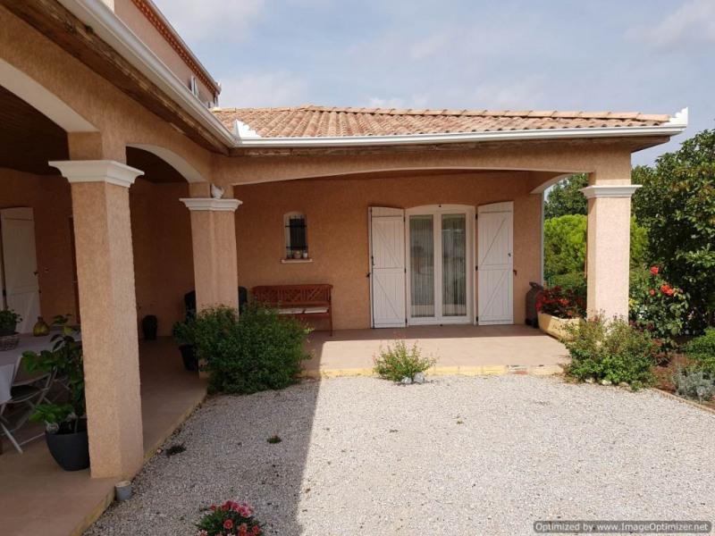 Sale house / villa Castelnaudary 310000€ - Picture 3