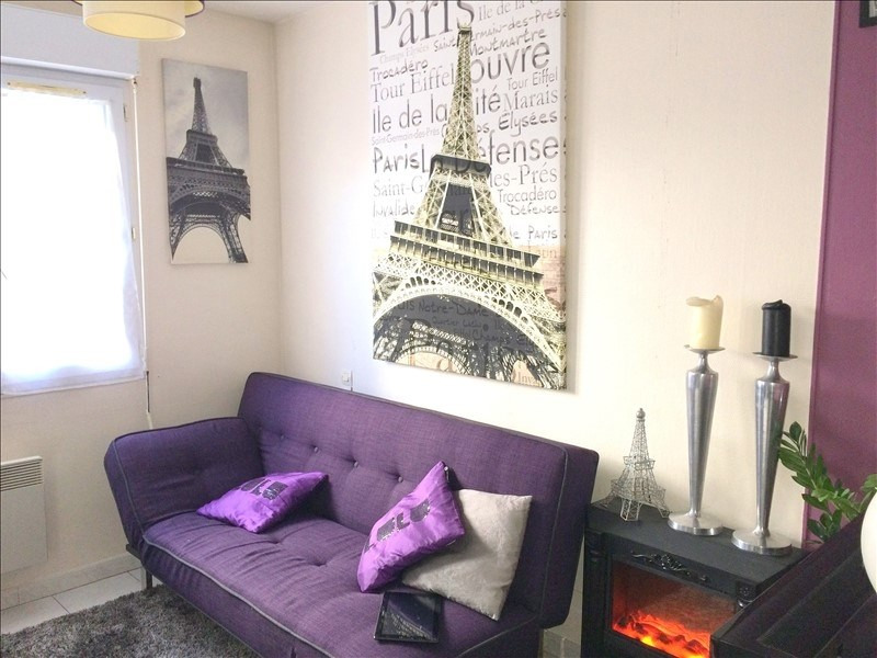 Sale apartment Lunel 74 900€ - Picture 5