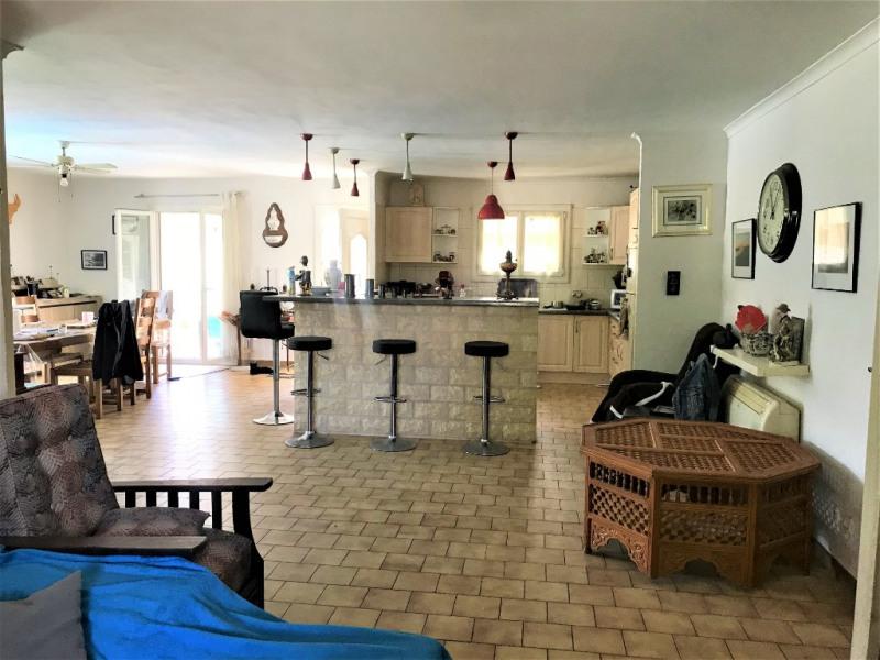 Sale house / villa Le cailar 255000€ - Picture 4