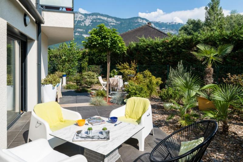 Sale apartment Drumettaz 309000€ - Picture 4