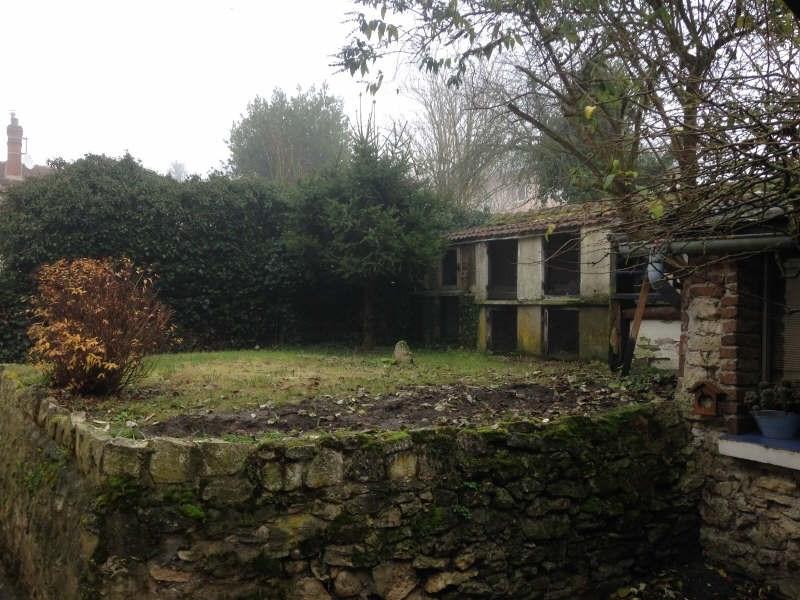 Sale house / villa Chaumont en vexin 185000€ - Picture 8