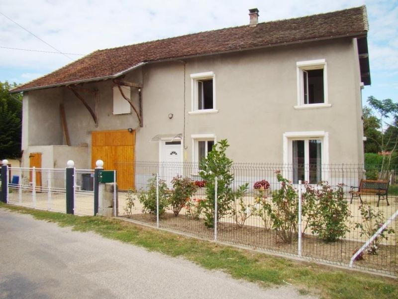 Revenda casa St andre le gaz 239000€ - Fotografia 1