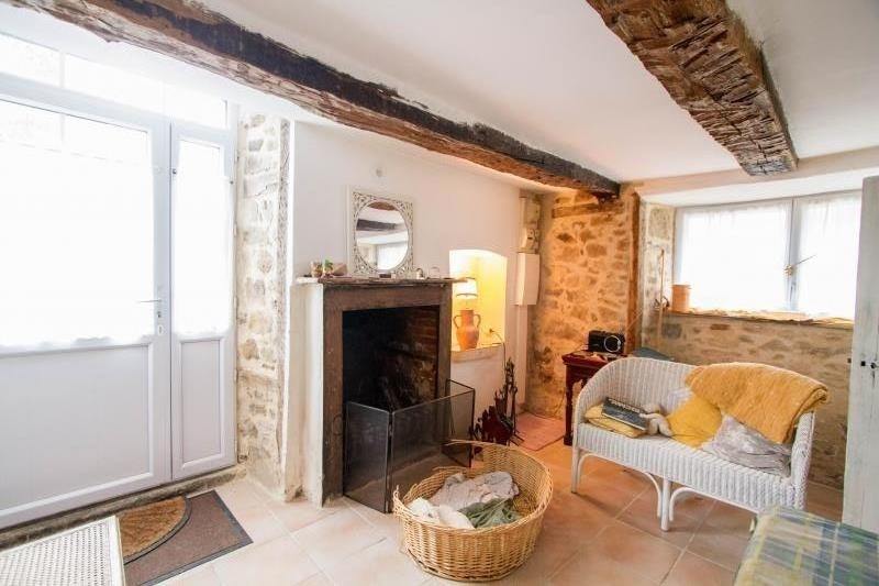 Sale house / villa Nexon 60000€ - Picture 1
