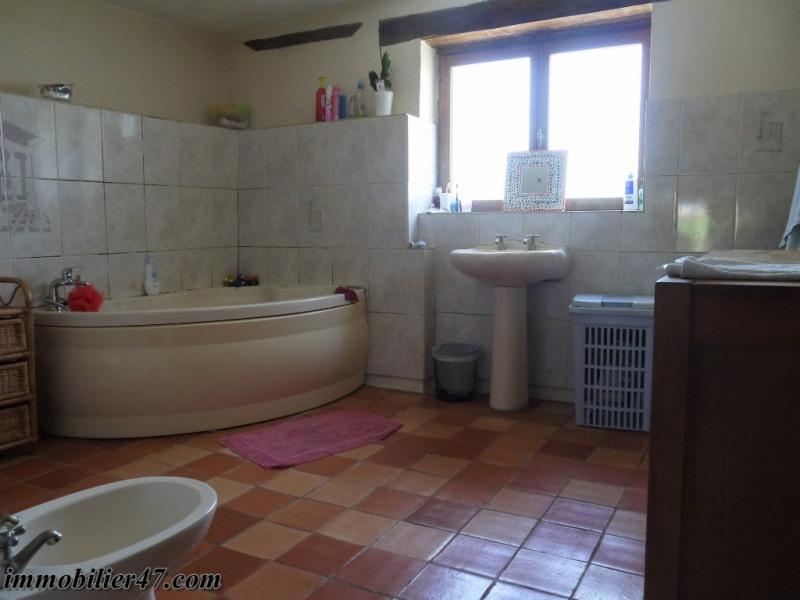 Vente maison / villa Monclar 191000€ - Photo 10