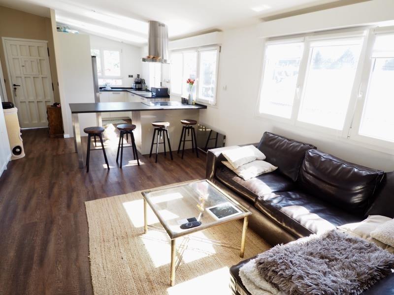 Sale apartment Ciboure 299000€ - Picture 1