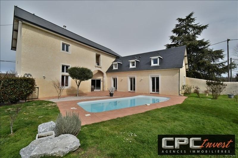Sale house / villa Bordes 418000€ - Picture 1