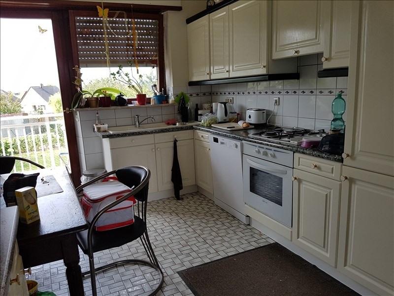 Location maison / villa Schleithal 740€ CC - Photo 2