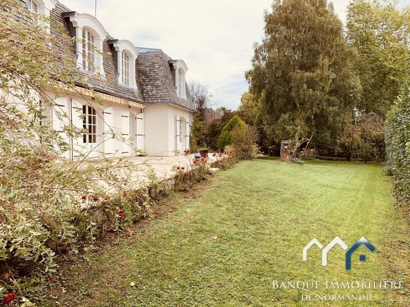 Vente maison / villa Mathieu 399 900€ - Photo 2