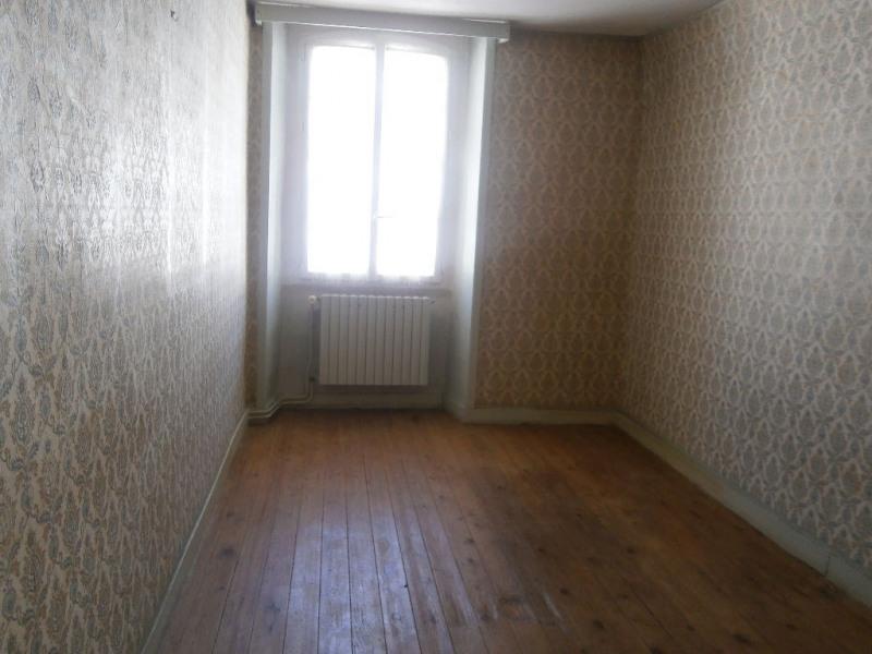 Vente maison / villa Saint aignan sur roe 50000€ - Photo 5
