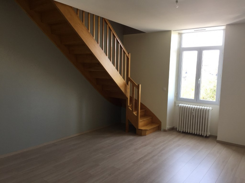 Vente appartement Laval 160 890€ - Photo 2