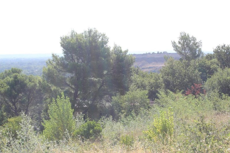 Vente terrain Villeneuve les avignon 575000€ - Photo 2