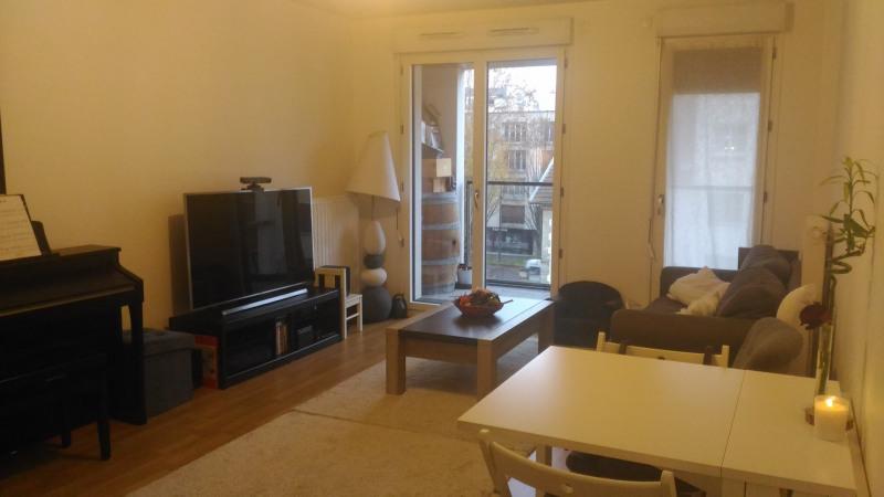 Rental apartment Bourg la reine 1662€ CC - Picture 1